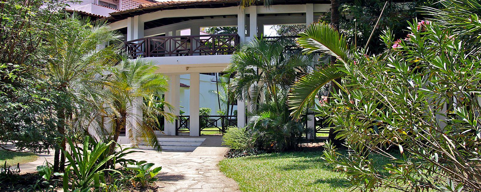 Hotel Nyali Beach