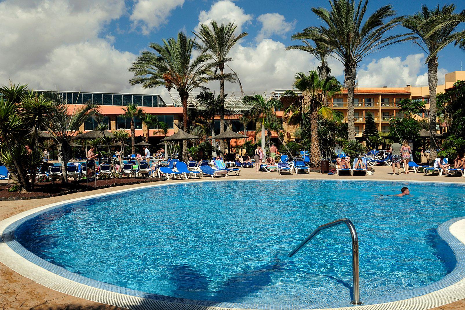 Hôtel Barceló Fuerteventura Thalasso Spa 4* - 1