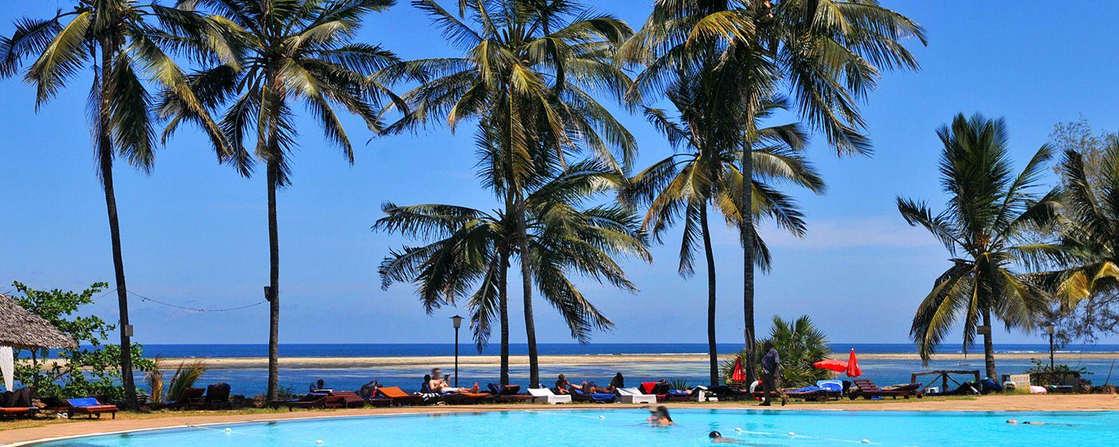 Hôtel Reef Hotel