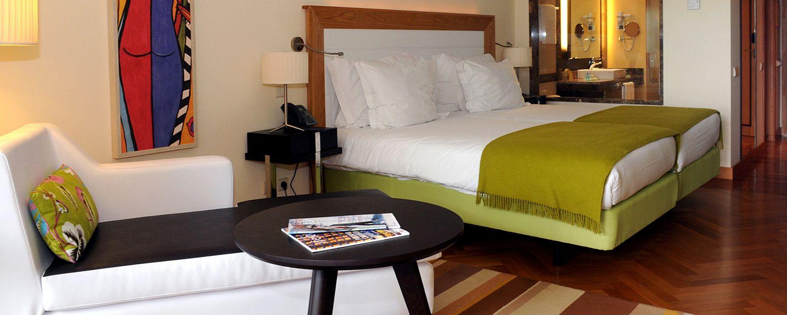 Hotel Pestana Promenade Ocean Resort Hotel