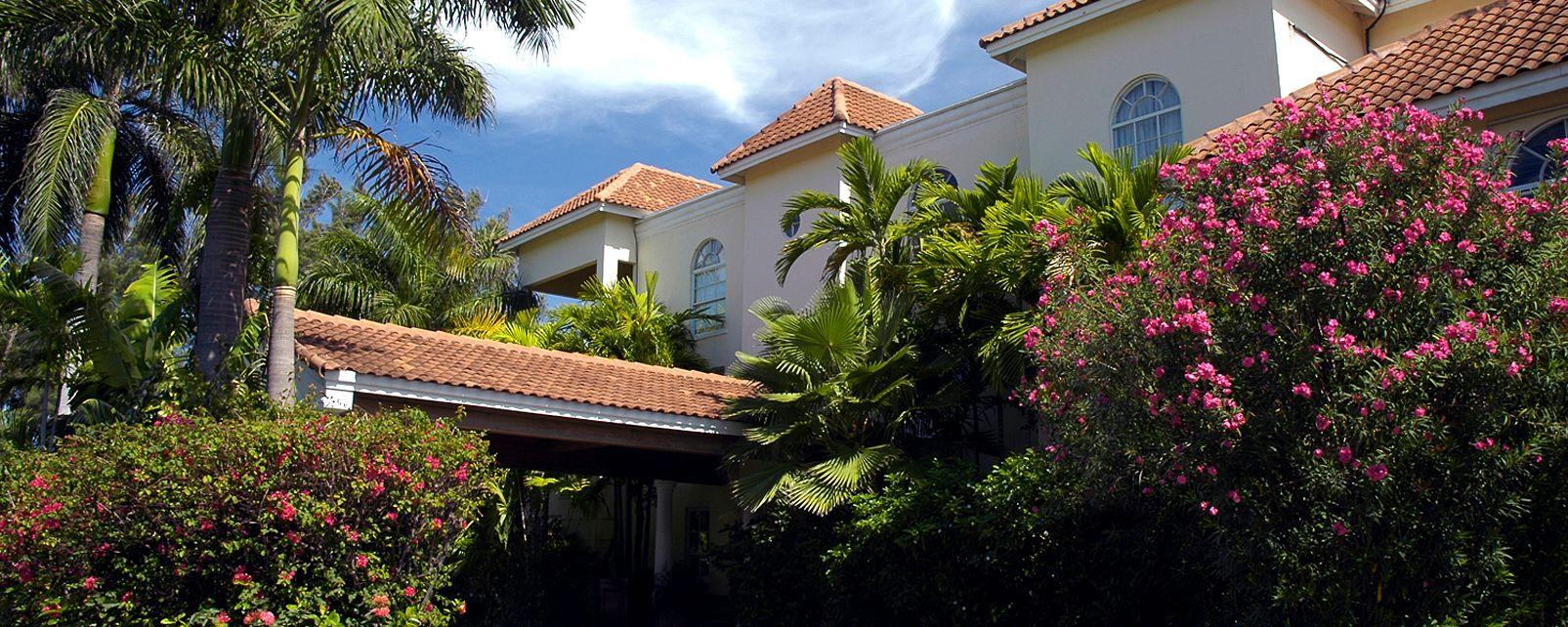 Hotel Coyaba