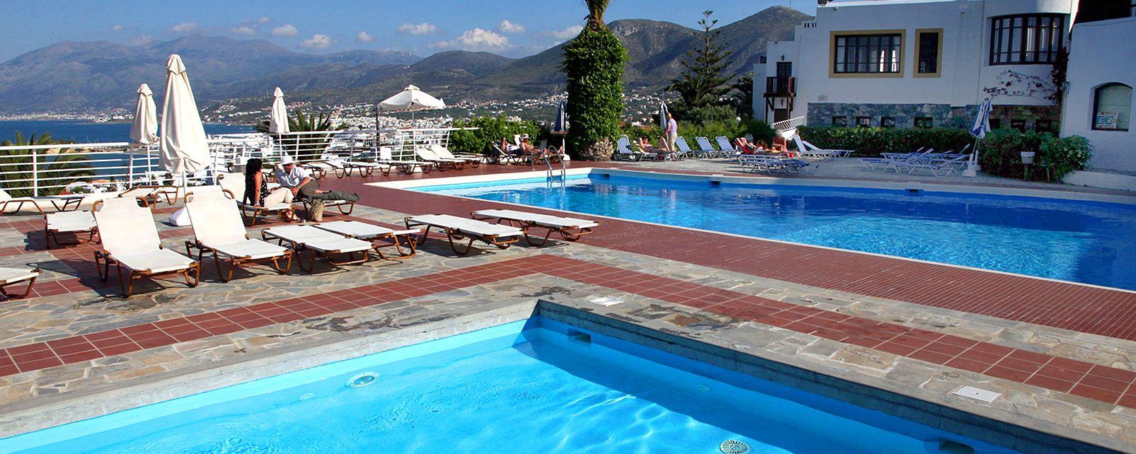 Hotel Hersonissos Village