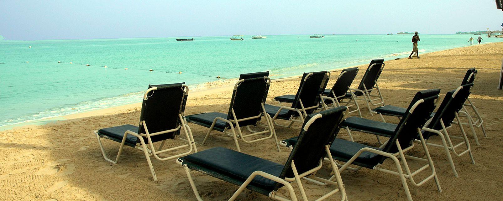Hotel Sea Splash Resort