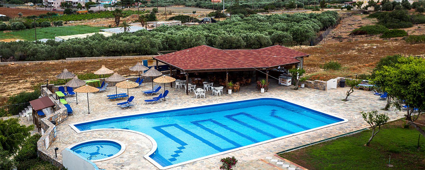 Hotel Okeanis