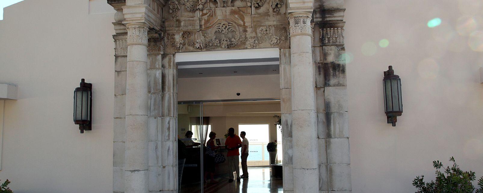 Hotel Aquis Pelekas Beach