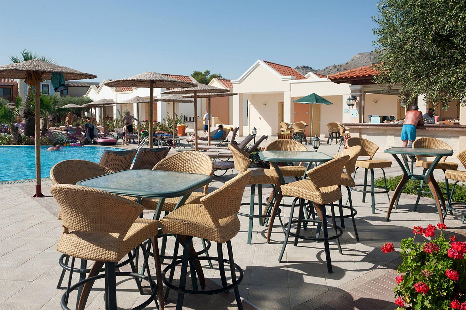 Kappa Club Lindos Imperial Resort Amp Spa 5