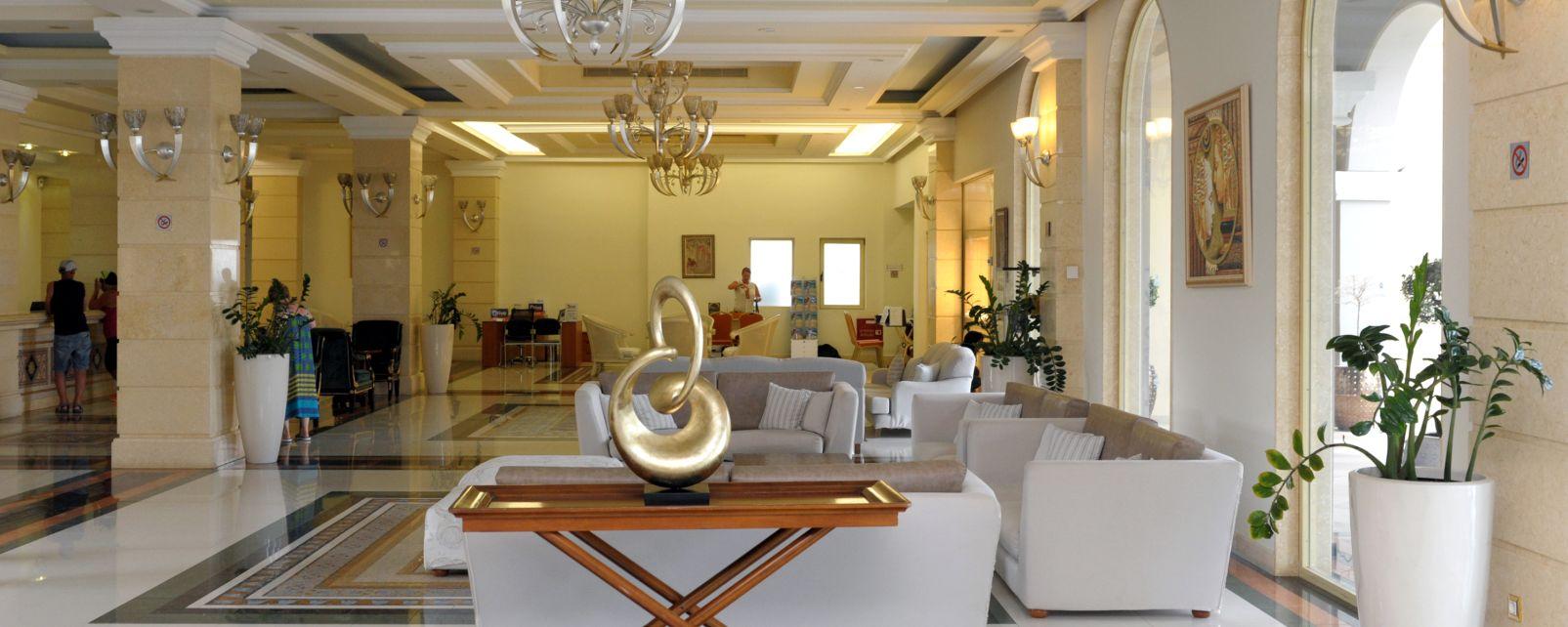 Kappa Club Lindos Imperial Resort & Spa