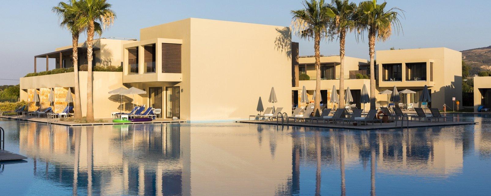 Hôtel Astir Odysseus Kos Resort & Spa