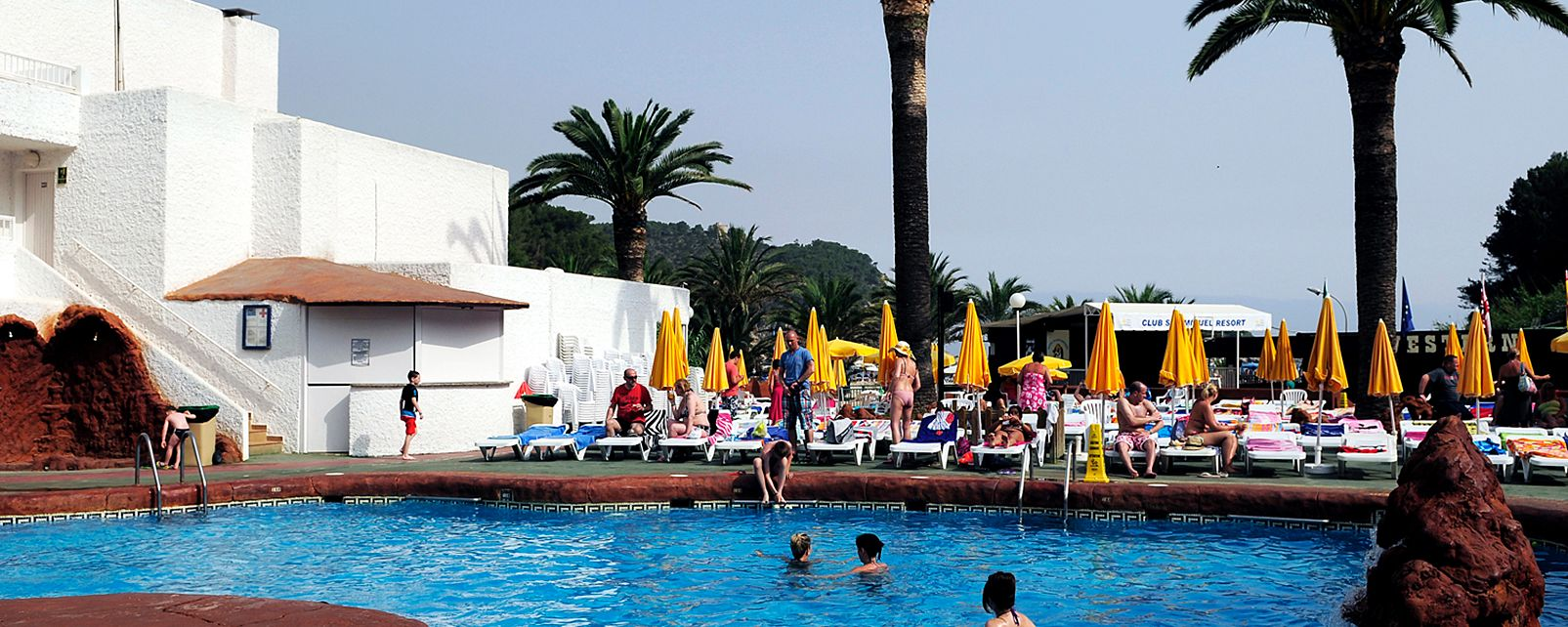Hotel Club San Miguel