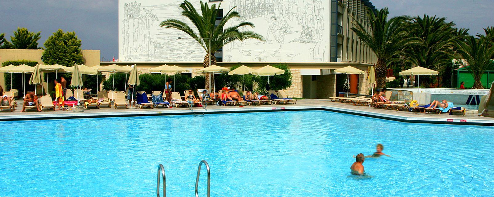 Hôtel Marina Beach