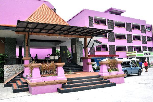 Siti di incontri di Phuket