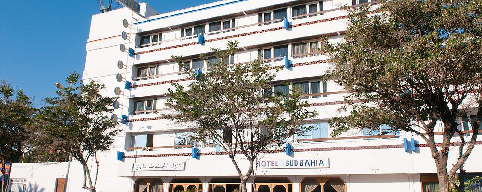 Hôtel Sud Bahia