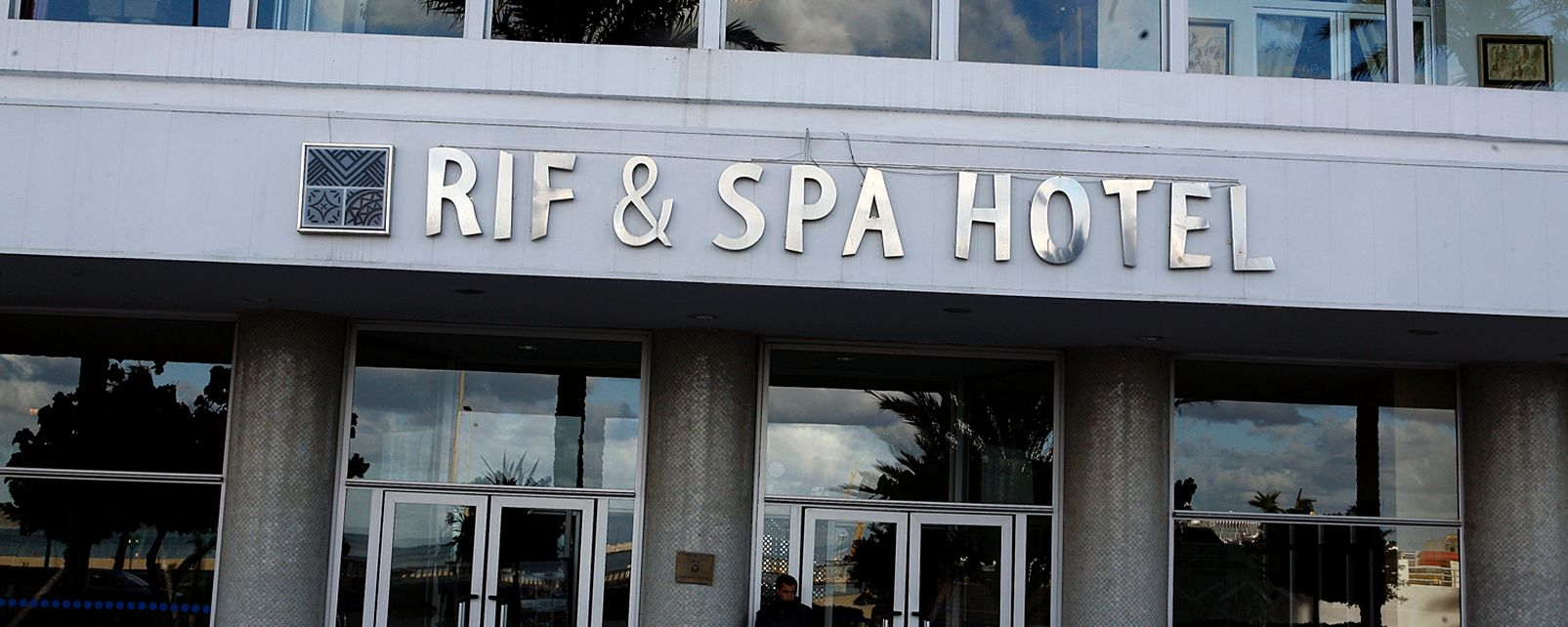 Hotel Rif and Spa