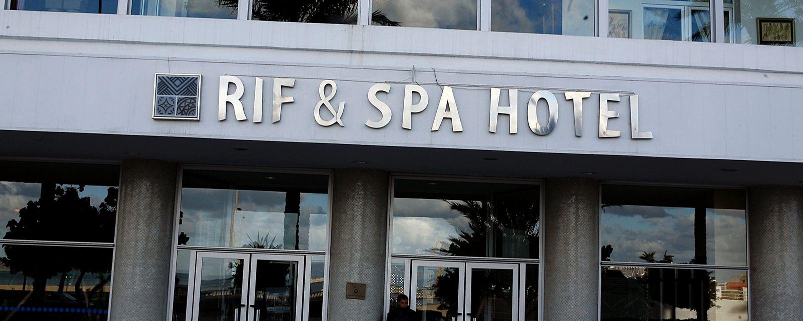 Hôtel Rif and Spa