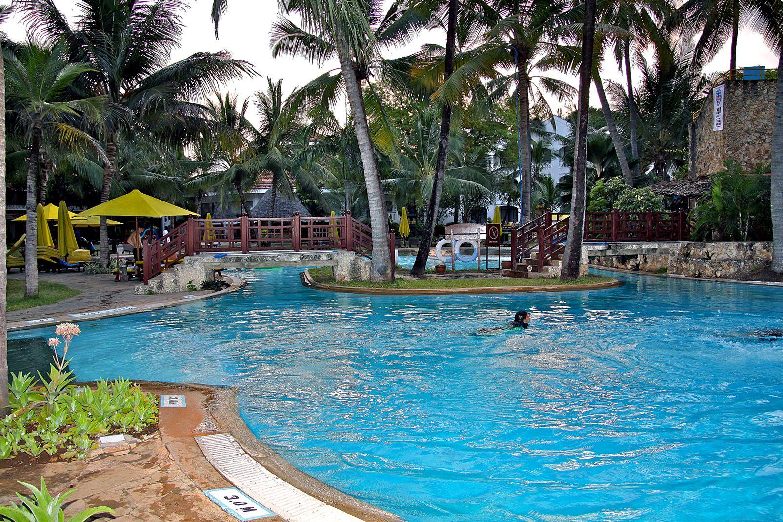 Hôtel Sarova Whitesands Resort & Spa 4* - 1