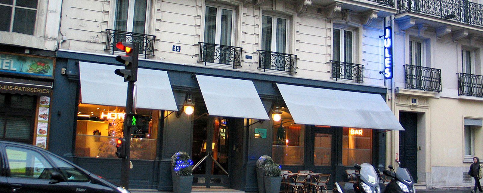 Hotel Best Western Premier Op U00e9ra Faubourg In Paris