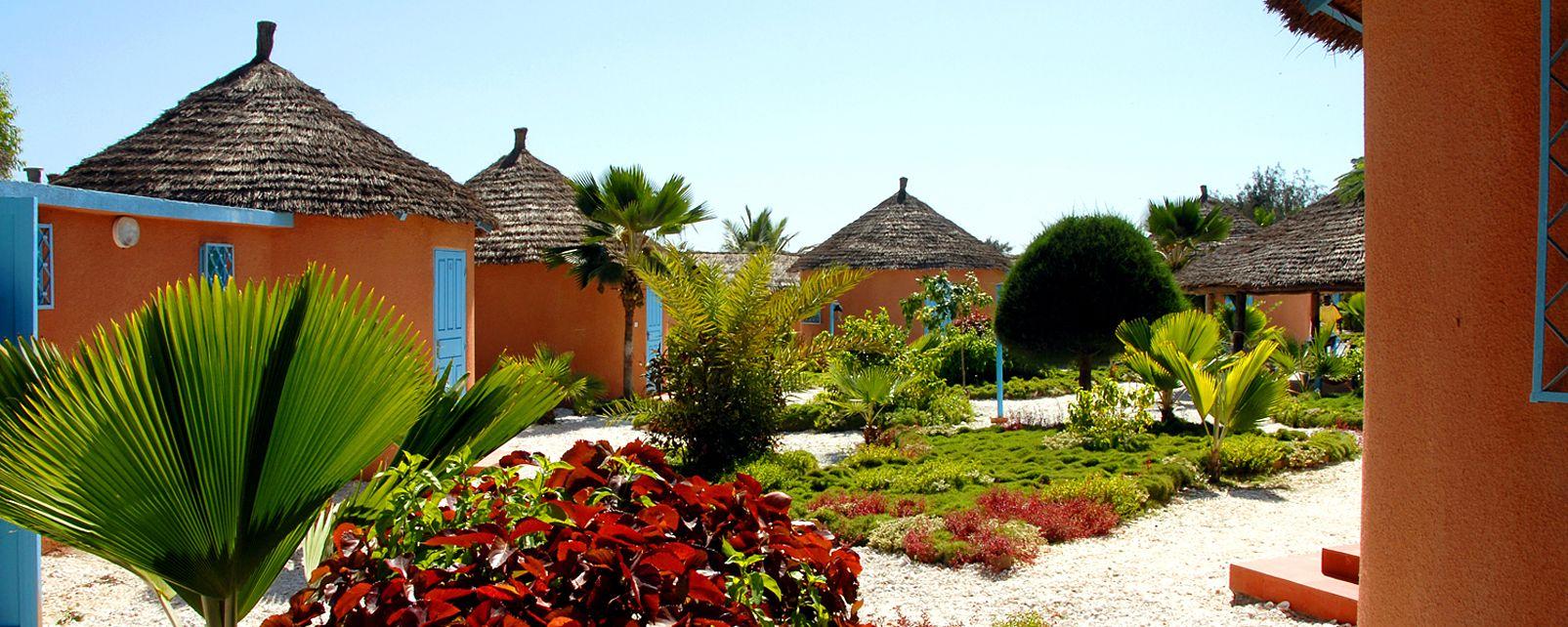 Hotel Ker Djinné
