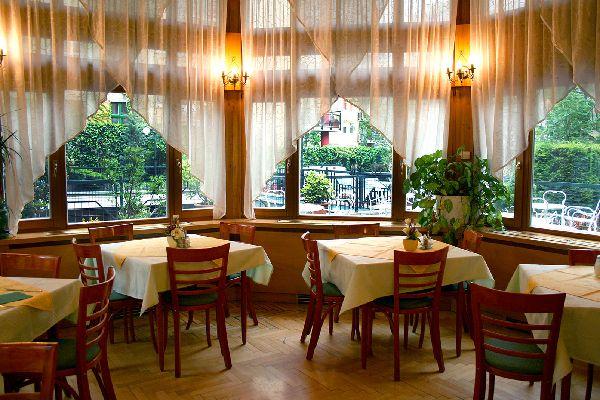 Hotel Mercure Budapest Metropol