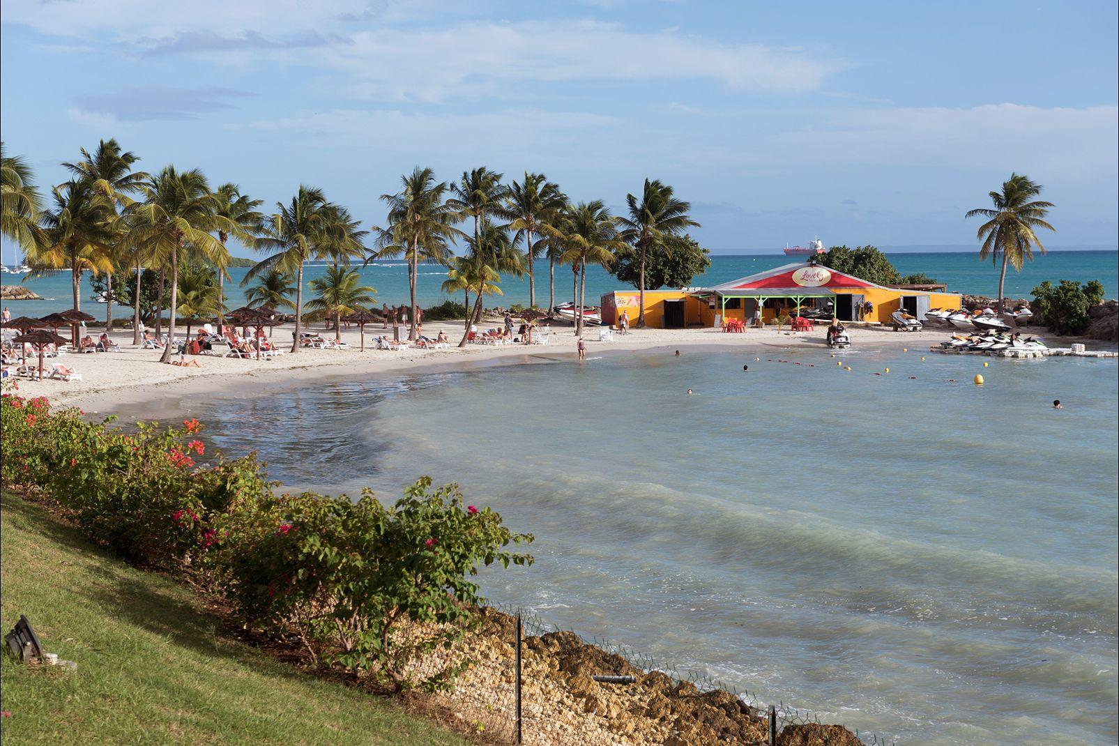 Hôtel Karibea Beach 3* - 1