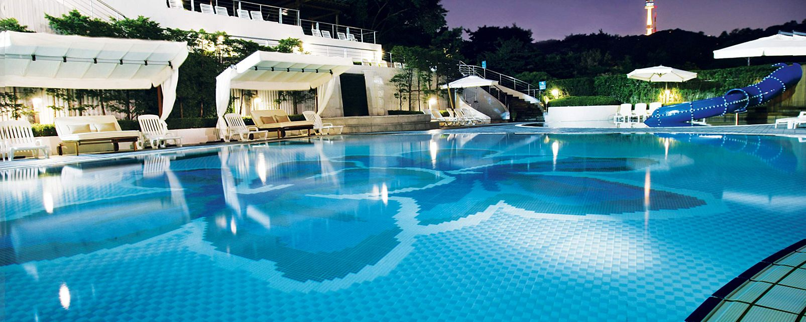 Hotel The Shilla Seoul