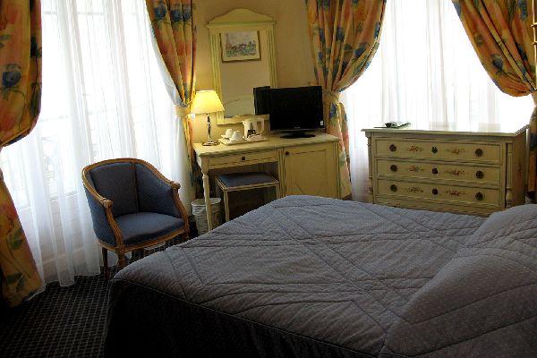 Hotel Avenir Montmartre Parigi