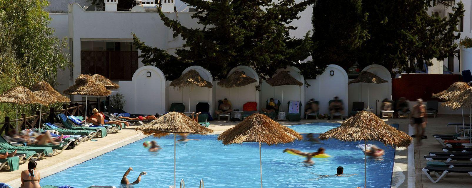 Hotel Voyage Charm Bodrum