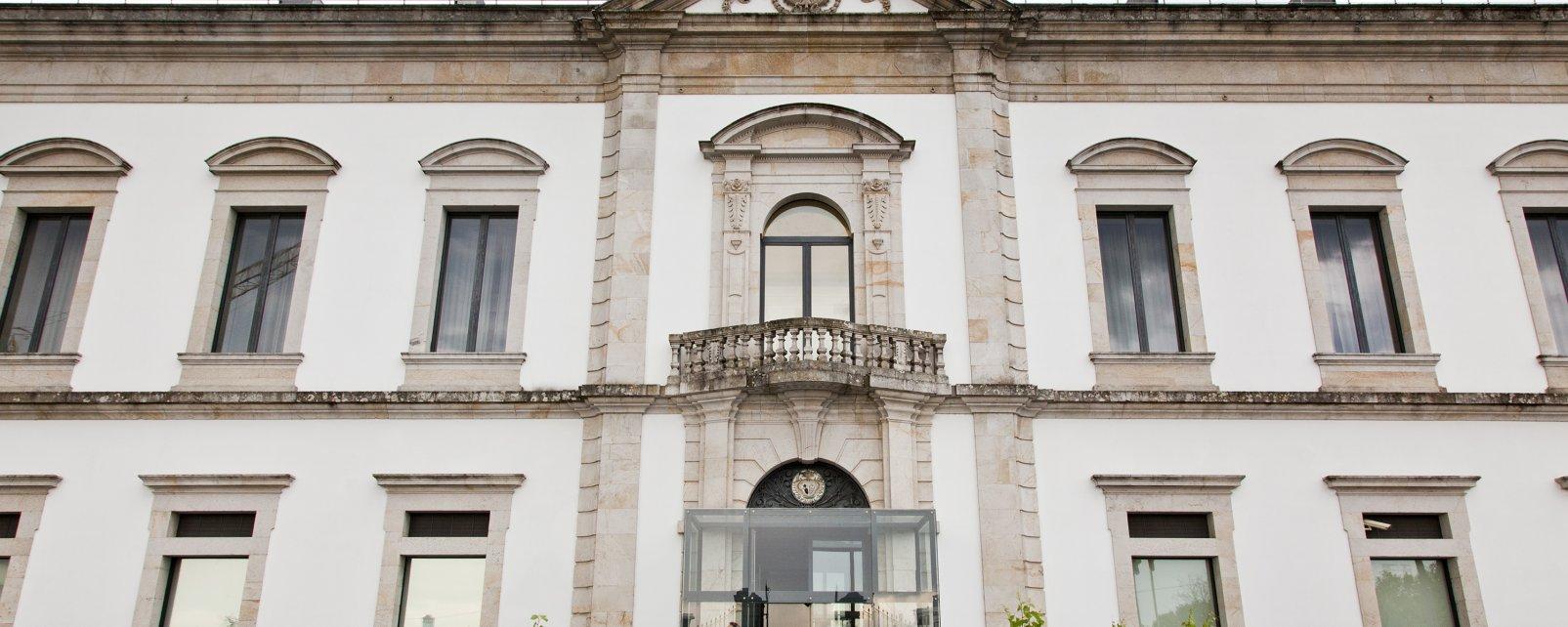 Hôtel Pousada de Viseu
