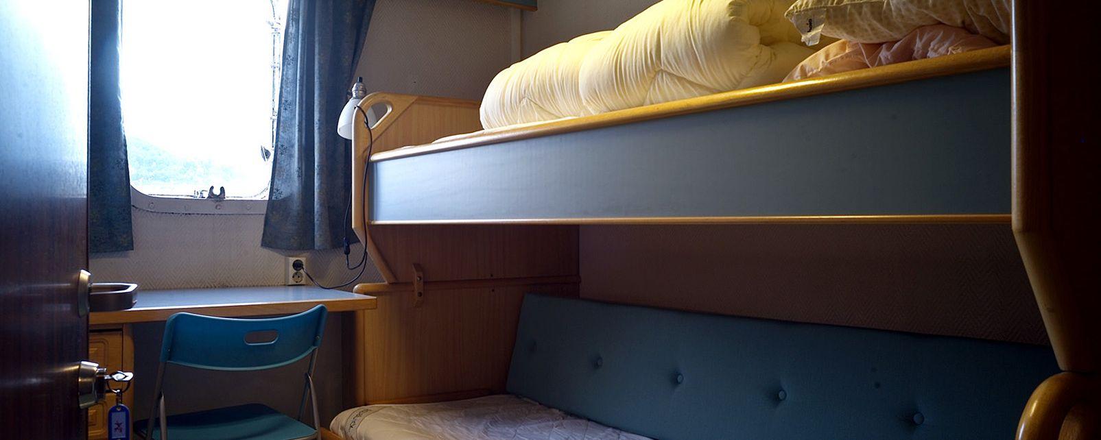 Hôtel MS Innvik