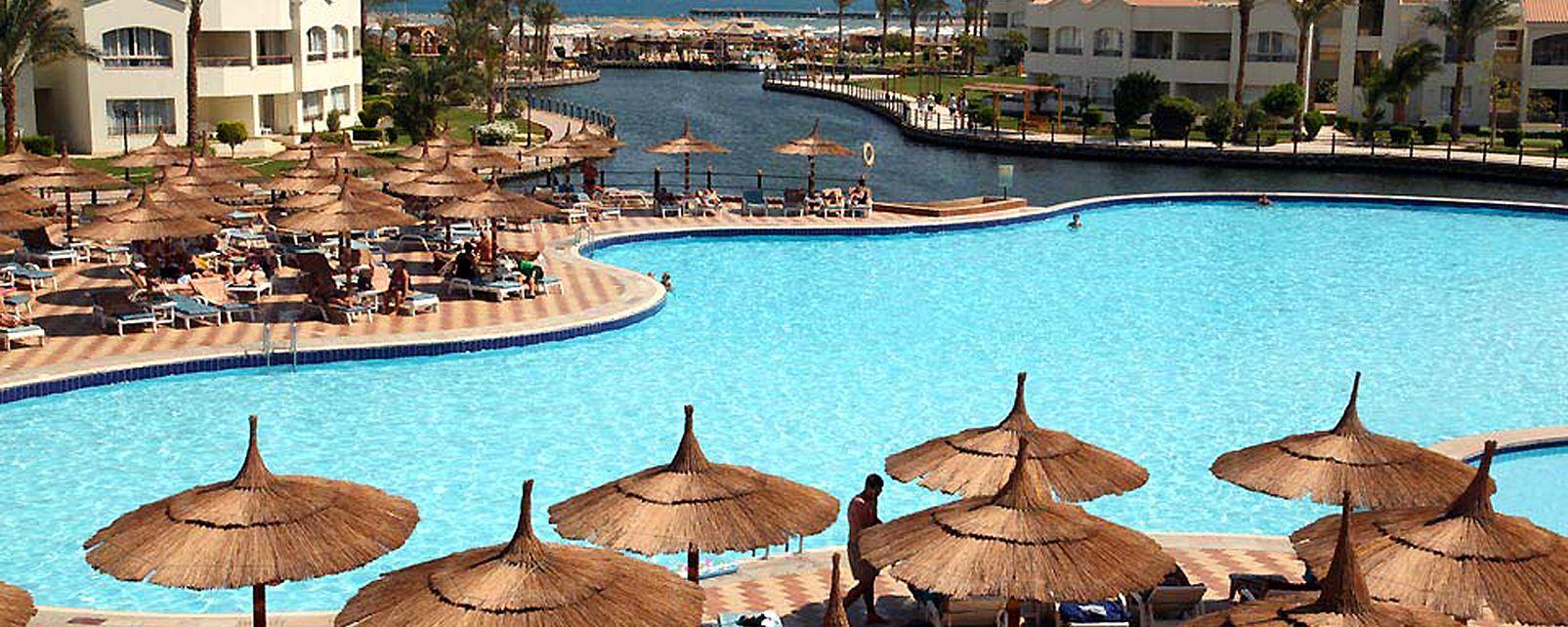 Hotel Dana Beach