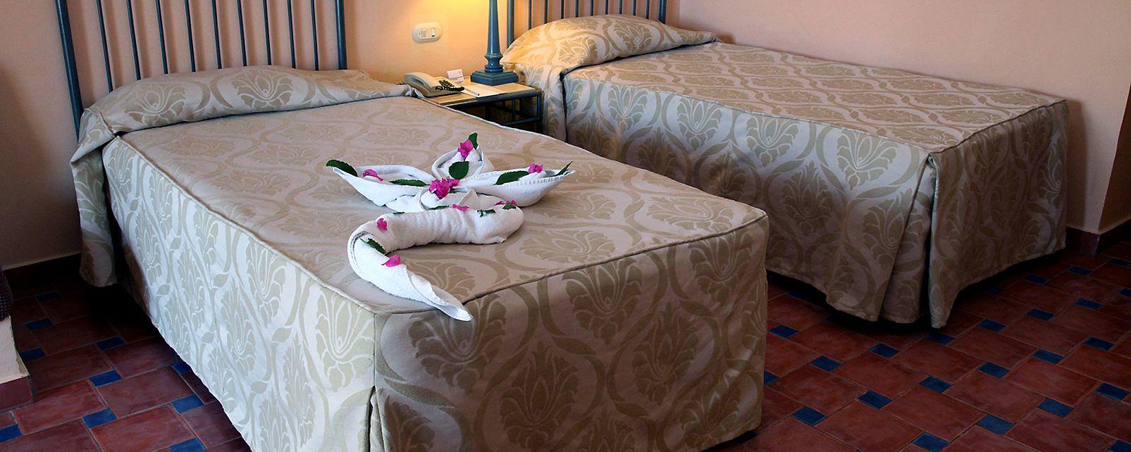 Hôtel Sol y Mar Makadi Sun