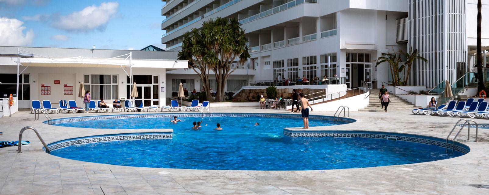Calas De Mallorca Samoa Hotel