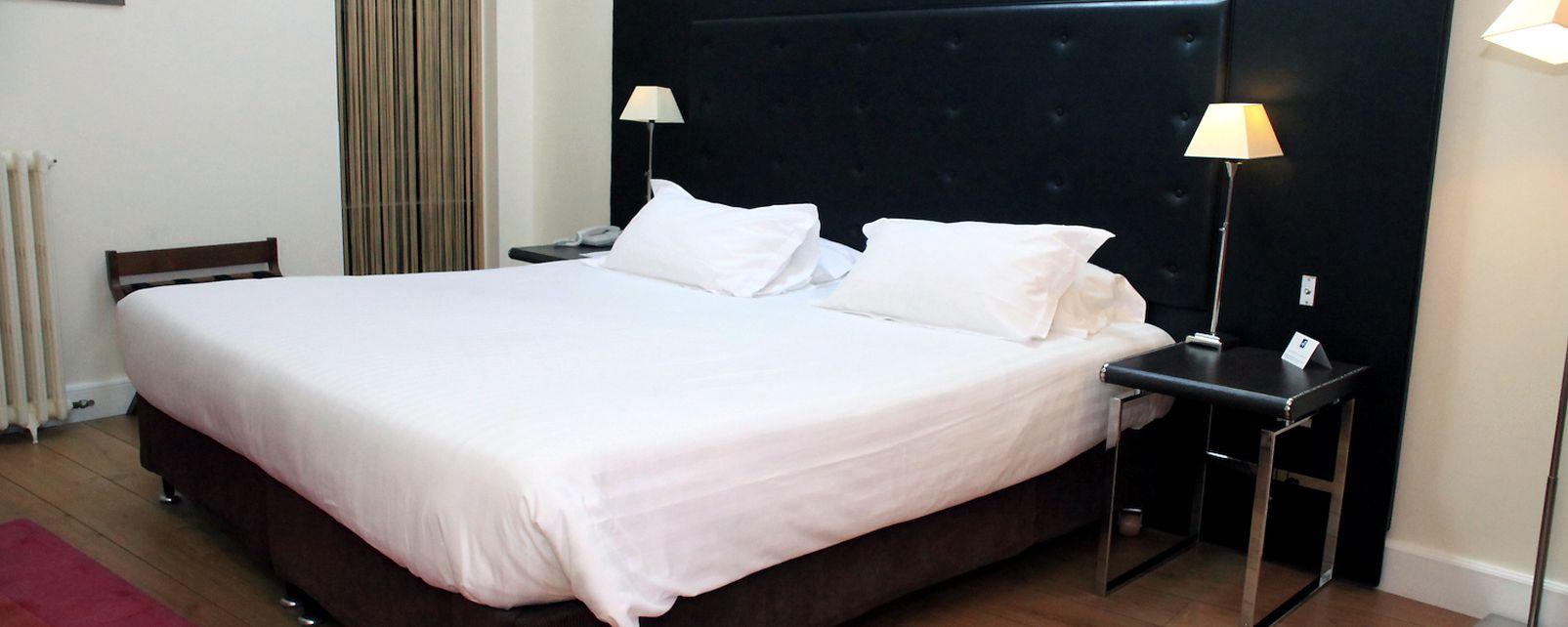 Hotel 123 Elysées