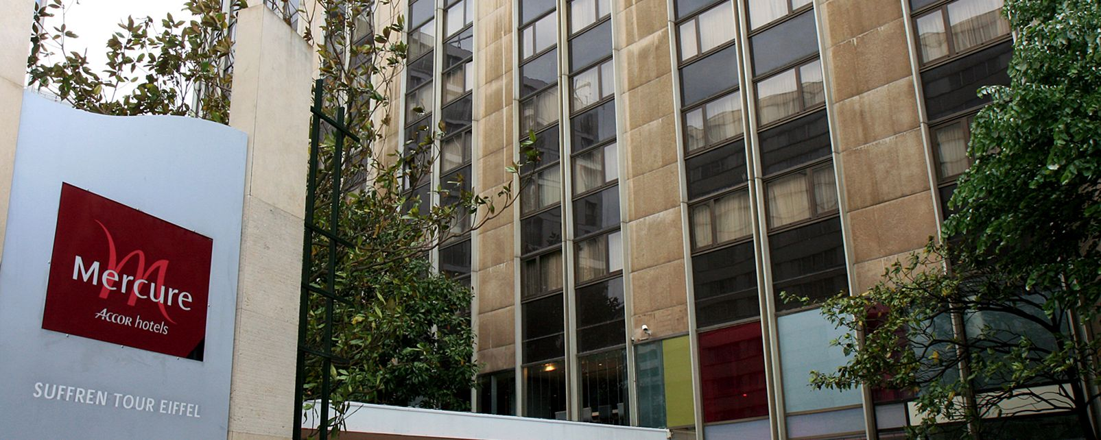 Hotel Accor Paris Centre