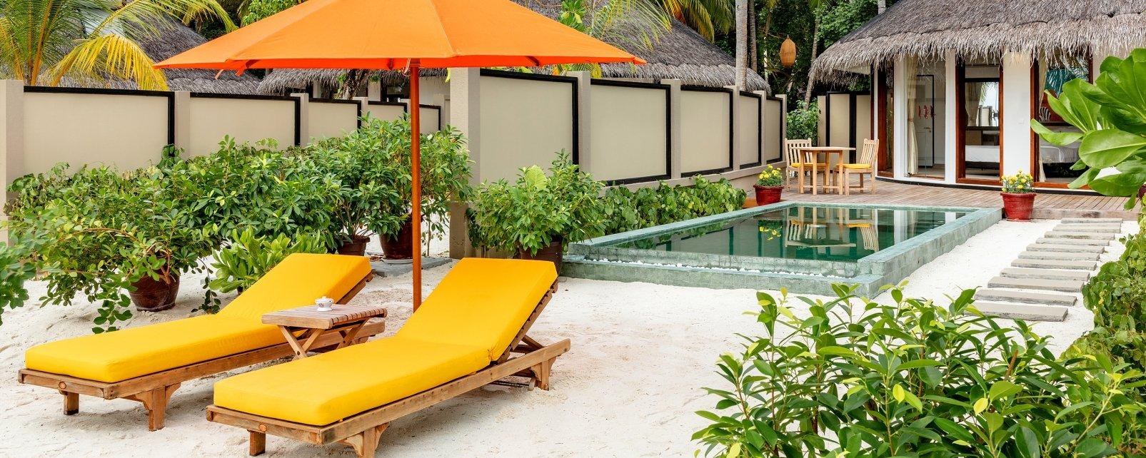 Hotel Angsana Velavaru