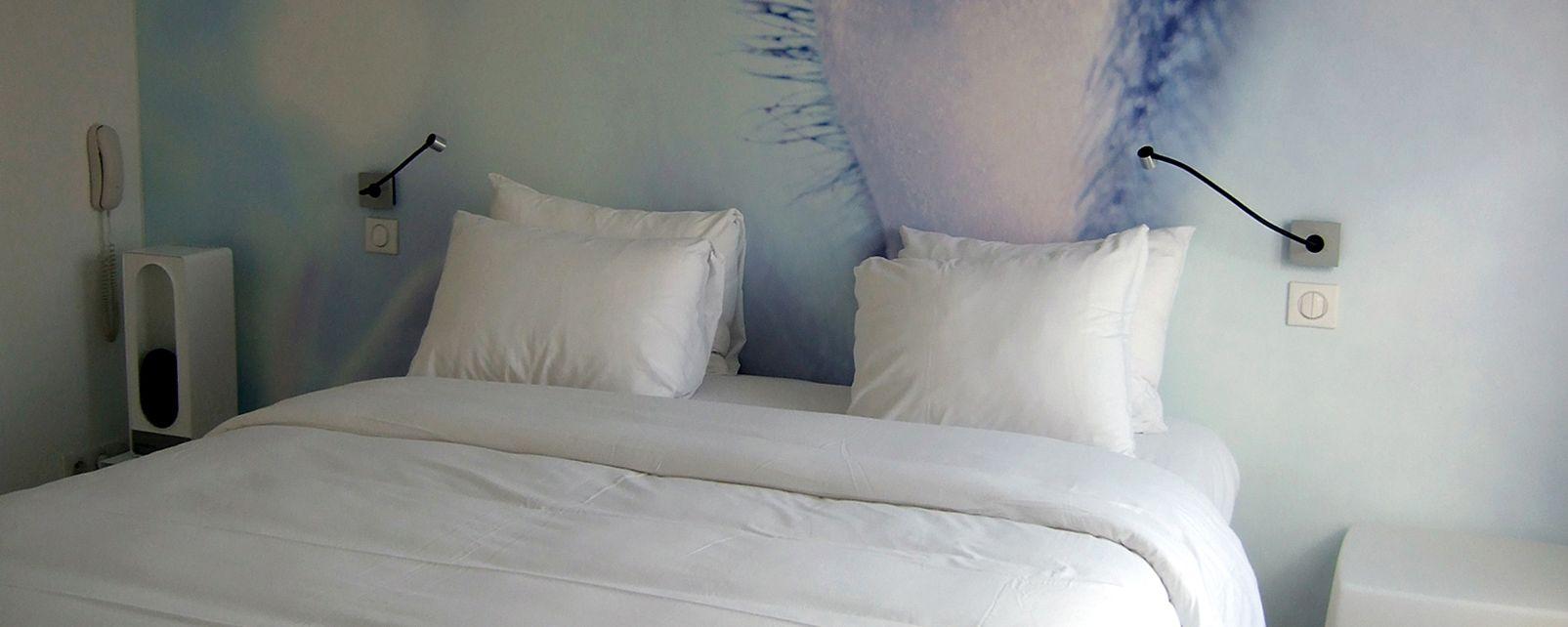 Hotel blc design in paris for Blc design hotel booking