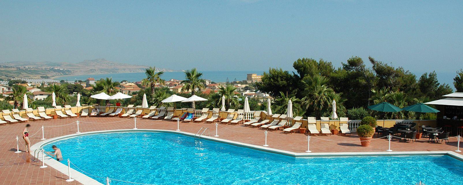 Hotel Baia di Ulisse
