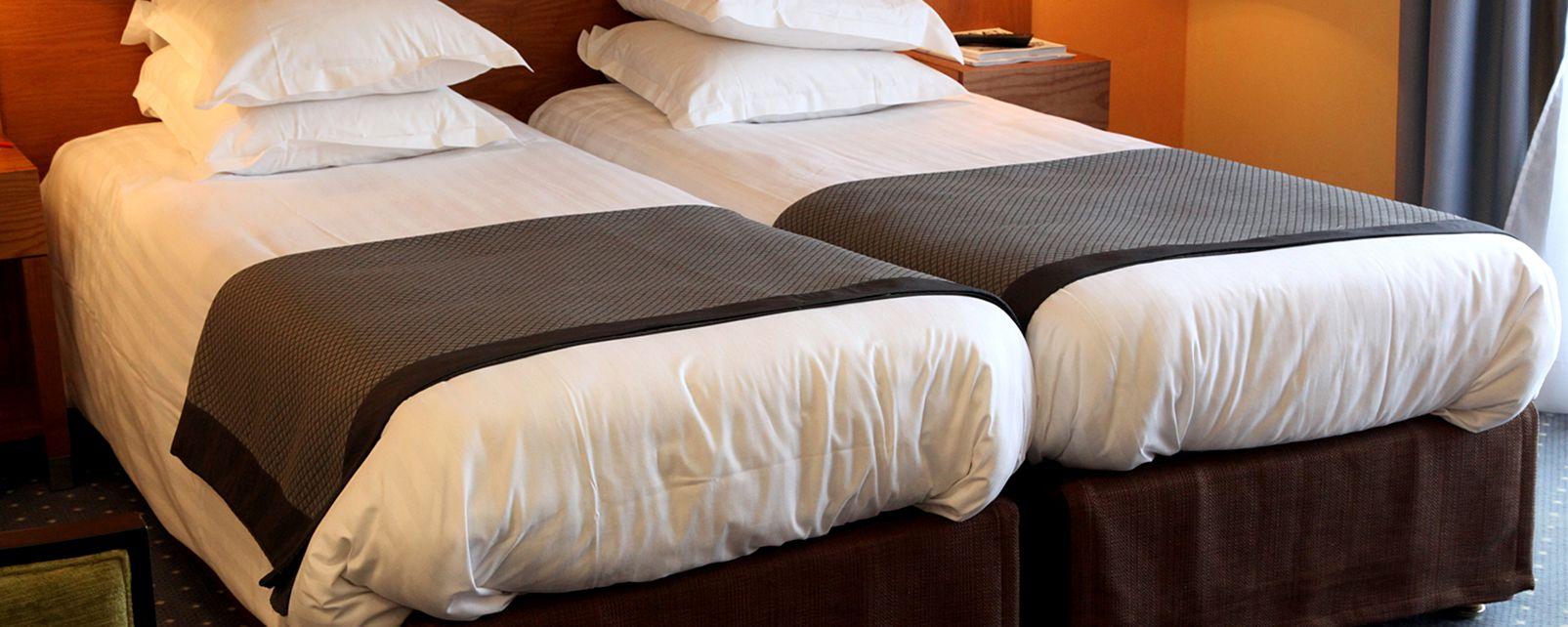Hôtel New Bompard La Corniche