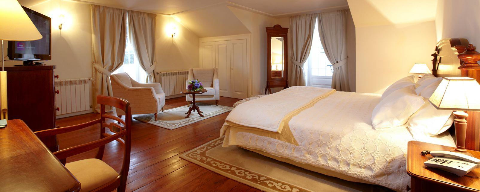 Hotel Serra Golf