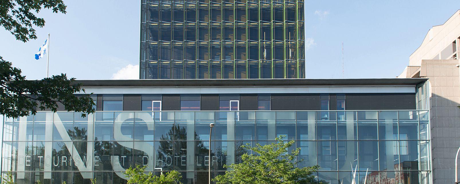 Hotel de L'Institut
