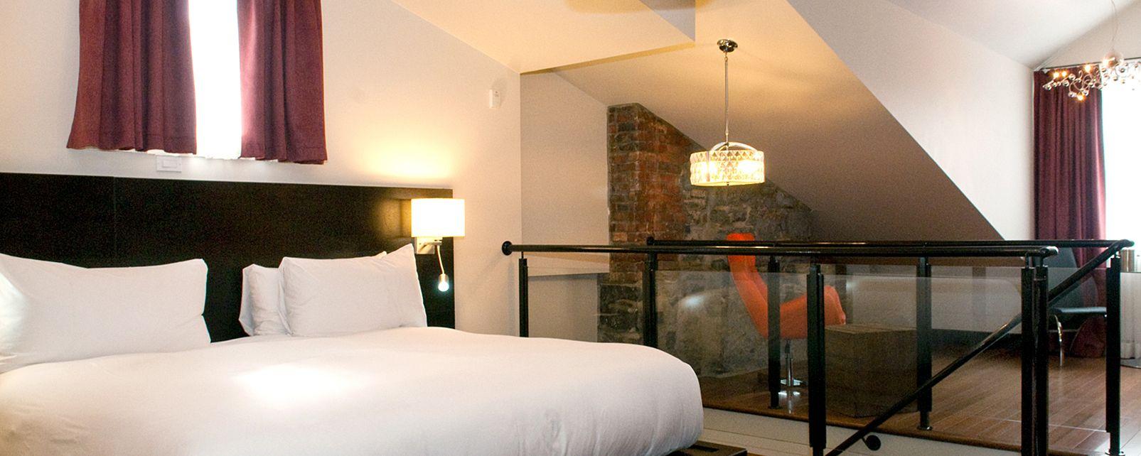 Hotel Le Petit Hôtel