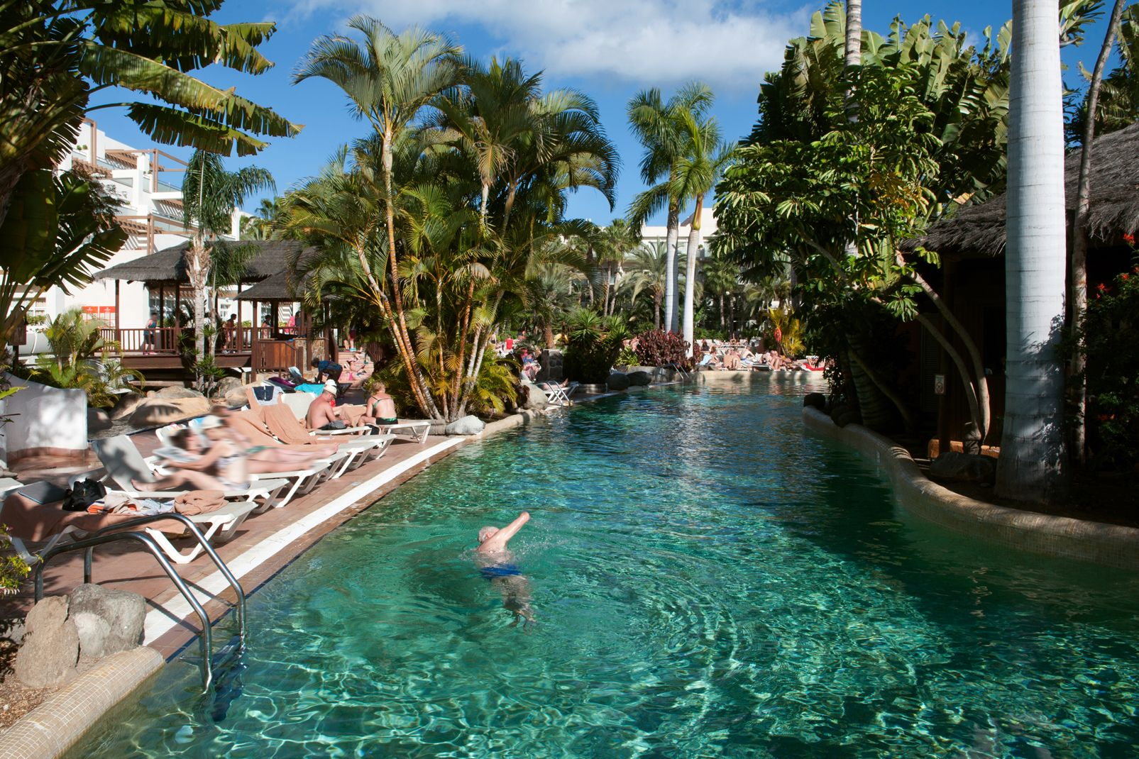 Hôtel O Club Premium Tabaiba Princess Resort 4* - 1