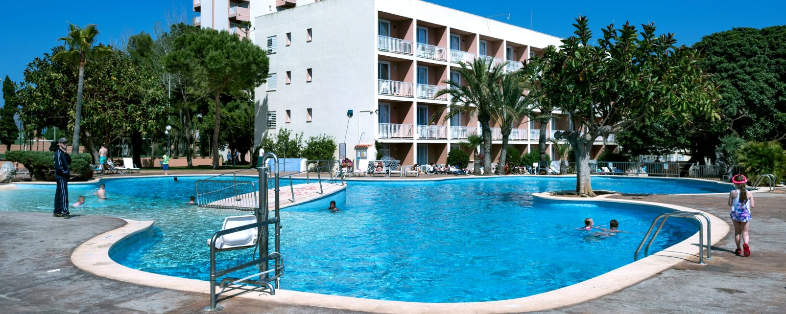 Hotel Maxi Club Eurocalas