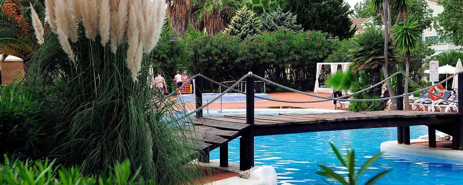 Hôtel Playa Garden