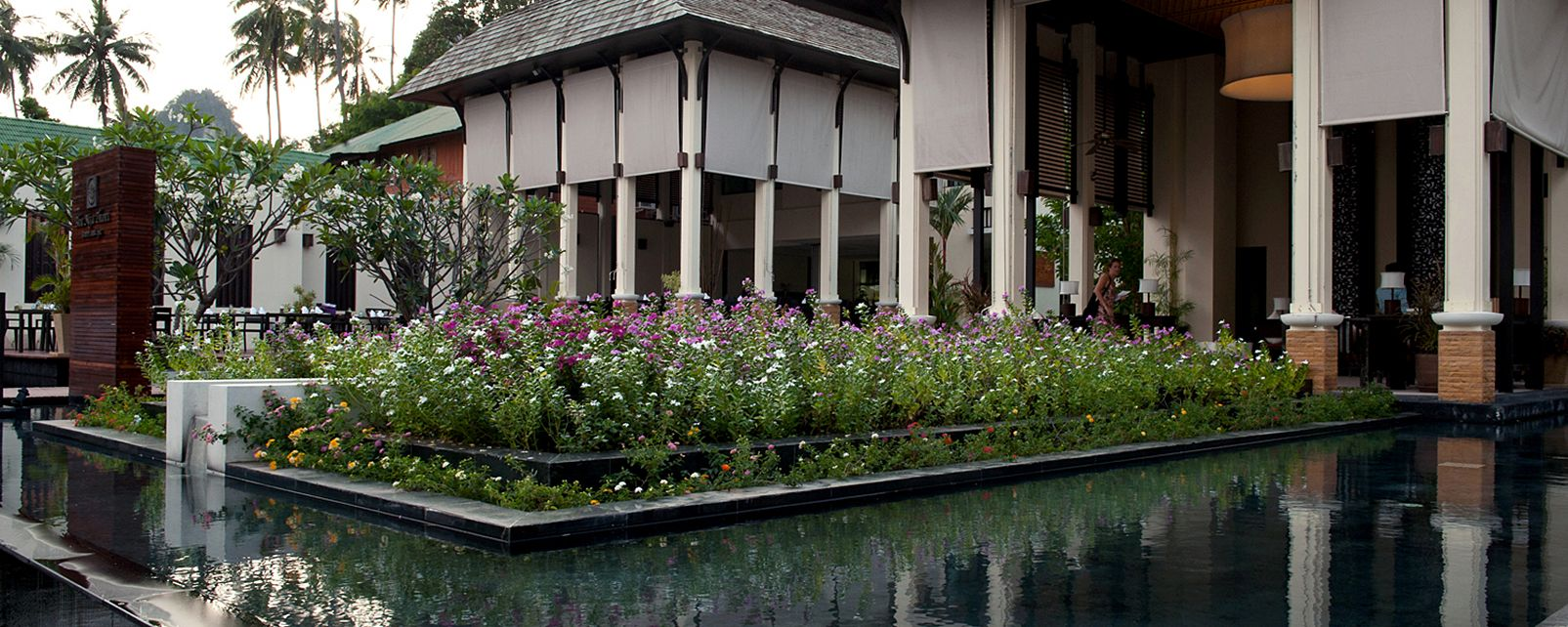 Hôtel Bhu Nga Thani Resort amp Spa
