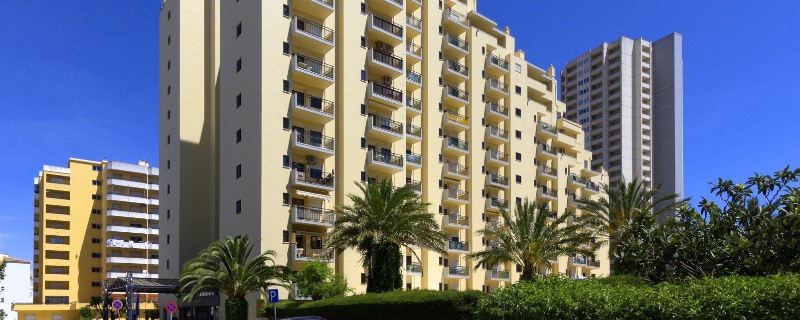 Hôtel Smartline Amarilis