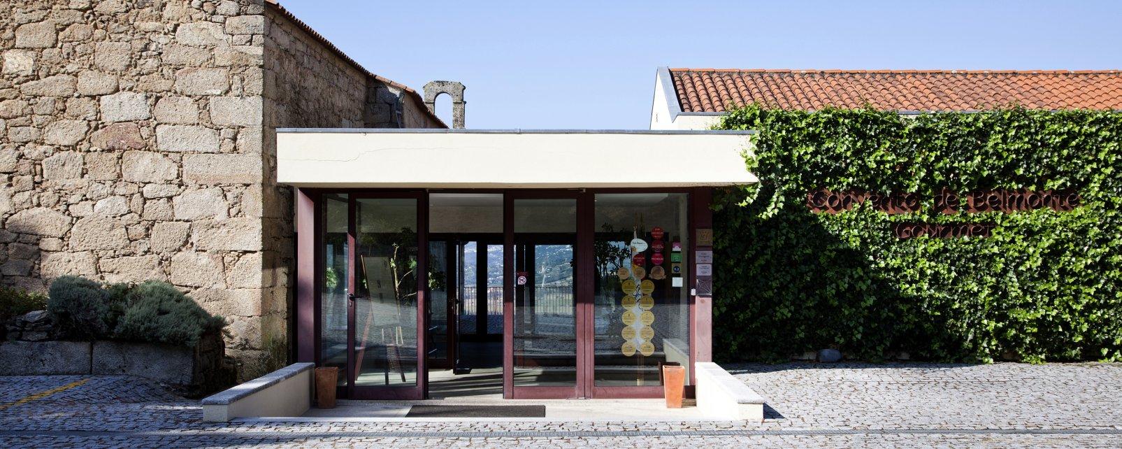 Hôtel Pousada de Belmonte