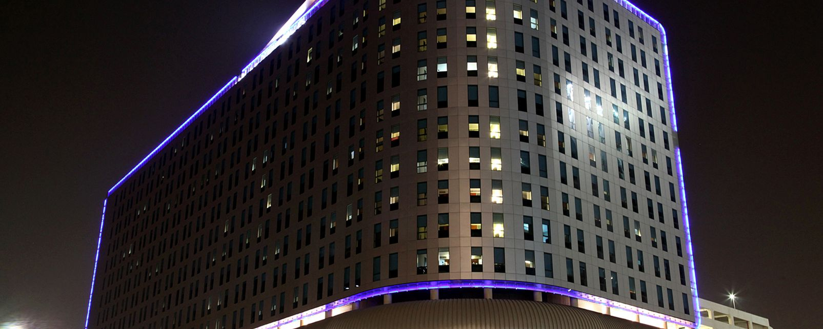 Hôtel Aloft Abu Dhabi