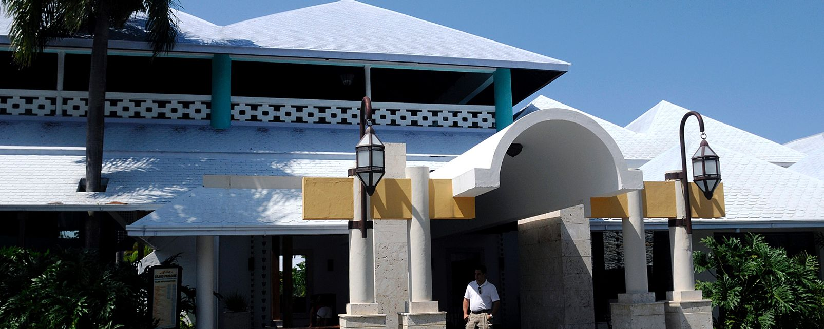 Hôtel Grand Paradise Playa Dorada