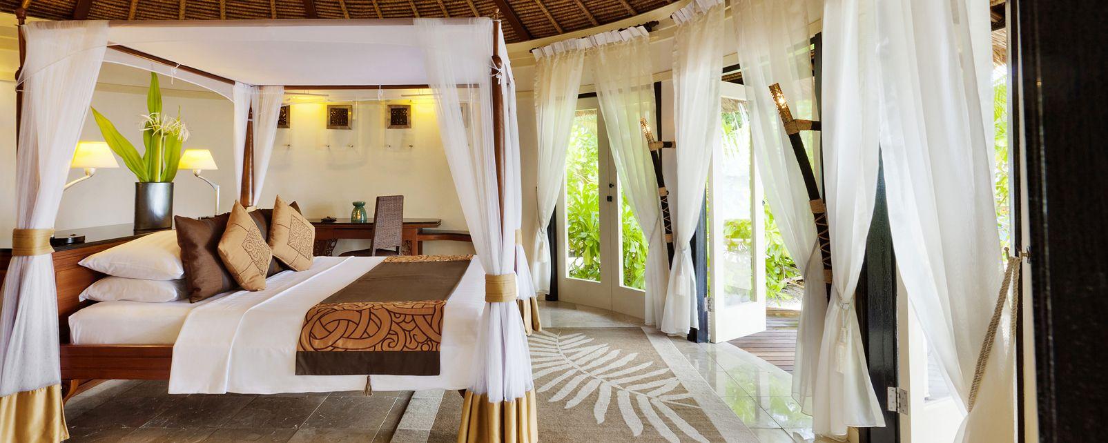 Hotel Banyan Tree Vabbinfaru