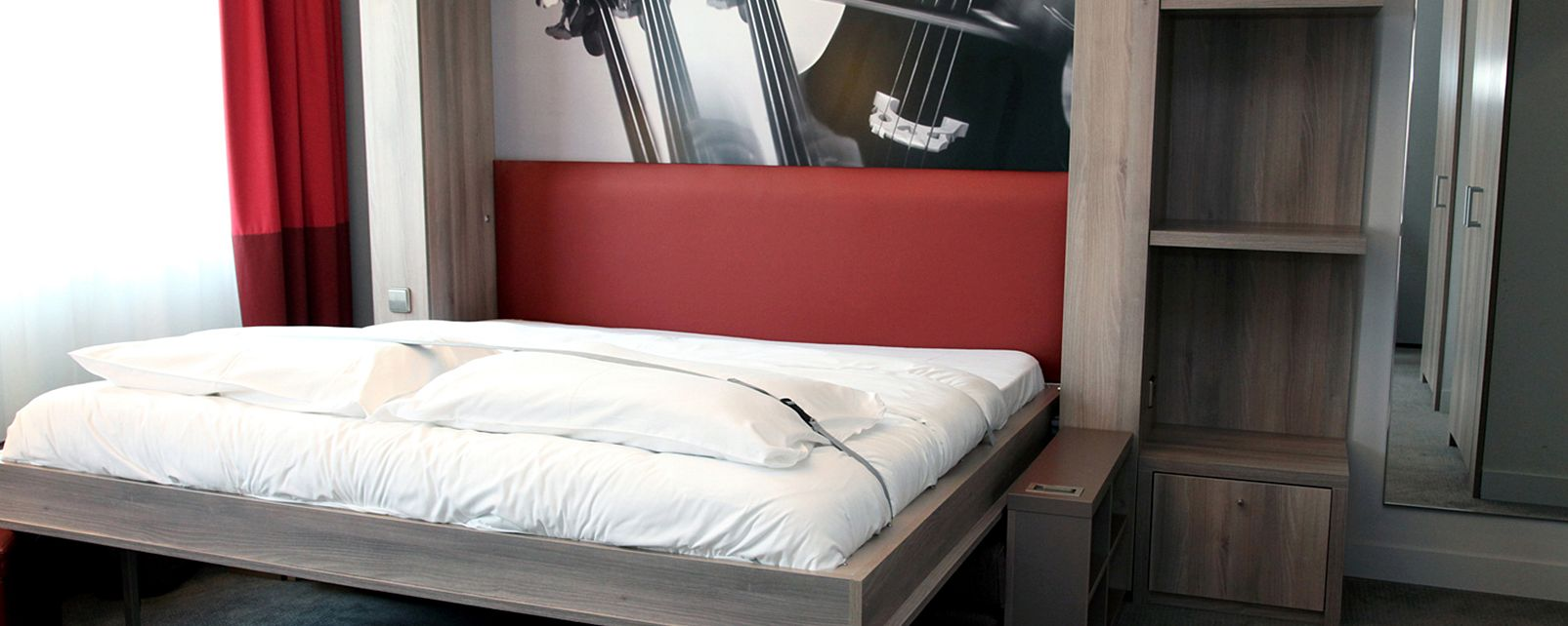 Hotel Adagio City Aparthotel Wien Zentrum